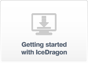 IceDragon Free Browser Help